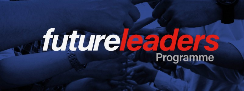 Future Leaders Programme New Logo
