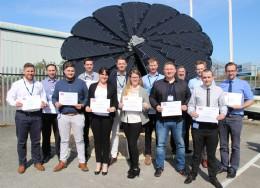 Future Leaders Cohort 3 at Heap & Partners, Birkenhead