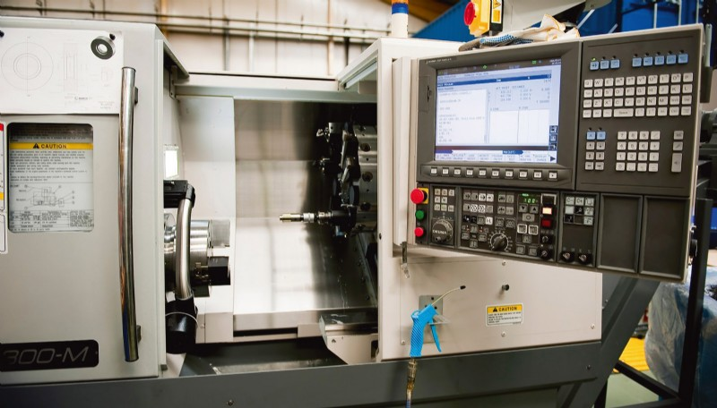 Within its group Maher has an impressive range of machining capabilities