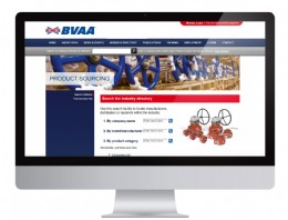"www.bvaa.org.uk ""Market Place"" product sourcing page"