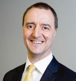 Paul Charlton, CEO, PDL Solutions