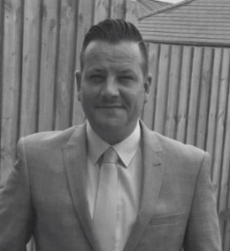 Gavin Wheeler, Sales Director, Great British Valve Group