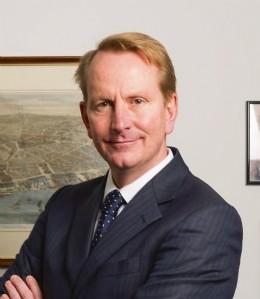 David Millar, Managing Director,Heap & Partners