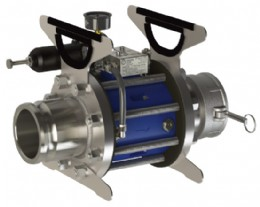 Oxford Flow's IM valve approved for use