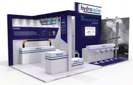Come along and see our stand at Valve World