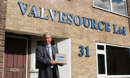 Tim Highton, Valvesource Ltd