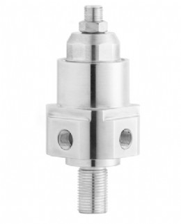 Pressure Tech�s new lightweight LW351 H2 drone pressure regulator