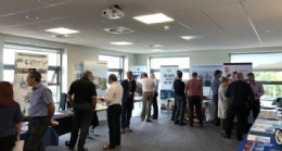 BVAA Desktop exhibition at Worley Parsons