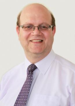 Colin Findlay, BVAA Chairman