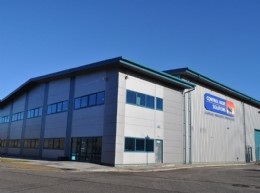 Control Valve Solutions moves to new property with state-of-the art facilities in Altens, Aberdeen