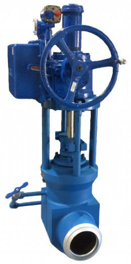 Atwood & Morrill� Forged Gate Valve