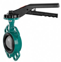 GEMÜ butterfly valves in swimming pool systems
