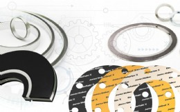 A comprehensive range of soft-cut, metallic and semi-metallic products plus rapid turnaround of special items backed-up by local service and technical support.
