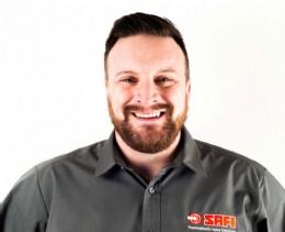 Matt King � SAFi UK�s new General Manager