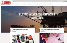 SAFi UK�s brand new website launch!