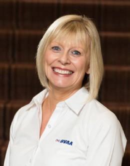 Karen Webb, BVAA General Manager