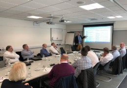 Martin�s Technical update to Valve WG members at Rotork Leeds in March