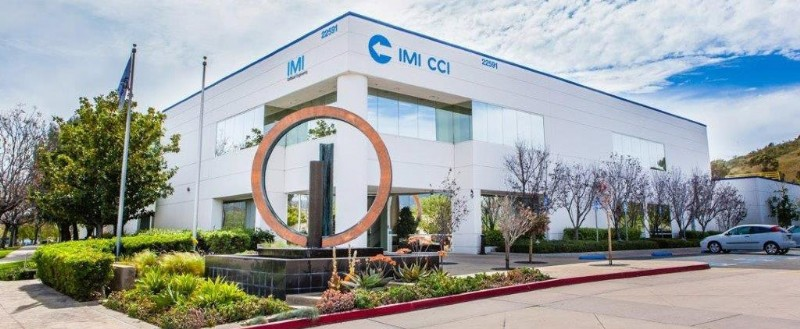 IMI CCI RSM in California is an IMI Critical Engineering centre for excellence and is the technology centre for DRAG® control valves