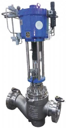 100DSV spraywater valve