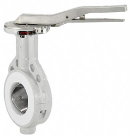 GEM� 497 - Manual operated valve