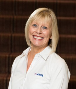 Karen Webb