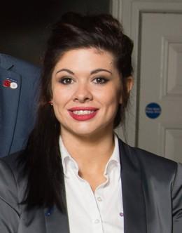 Laura Martin, Marketing Co-ordinator