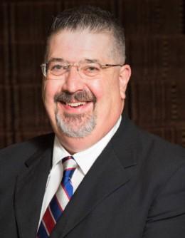 Rob Bartlett, BVAA CEO