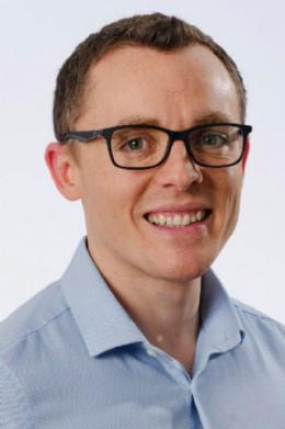 Dave Godfrey, Global Product Manager, Rotork