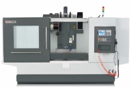 XYZ 1510 HD CNC Milling machine
