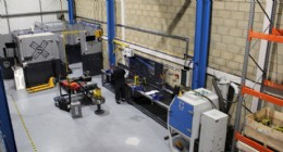 The new facility will provide a range of valve, actuator and associated services to clients in the South of England