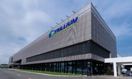 Trillium Flow Technologies new manufacturing facility in China
