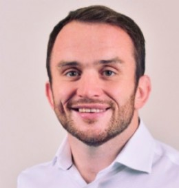 Name: Ross Cunningham Company: M Seals Specific Interest / Portfolio: GDPR and database (CRM)