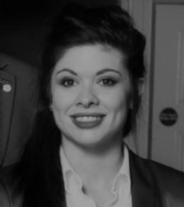 Laura Martin - Marketing Co-ordinator