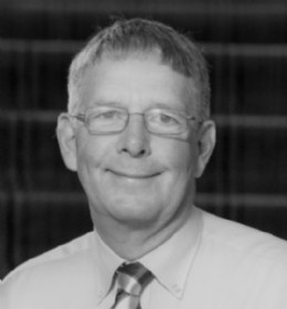 Martin Greenhalgh - Technical Consultant