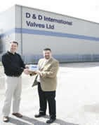 D&D International: 